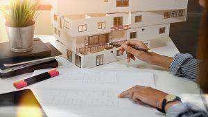 איך מתבצע תהליך חלוקת דירה